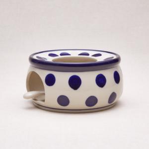 Bunzlauer Keramik: Stövchen